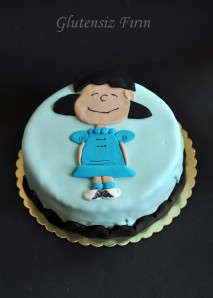 snoopy-lucy pasta